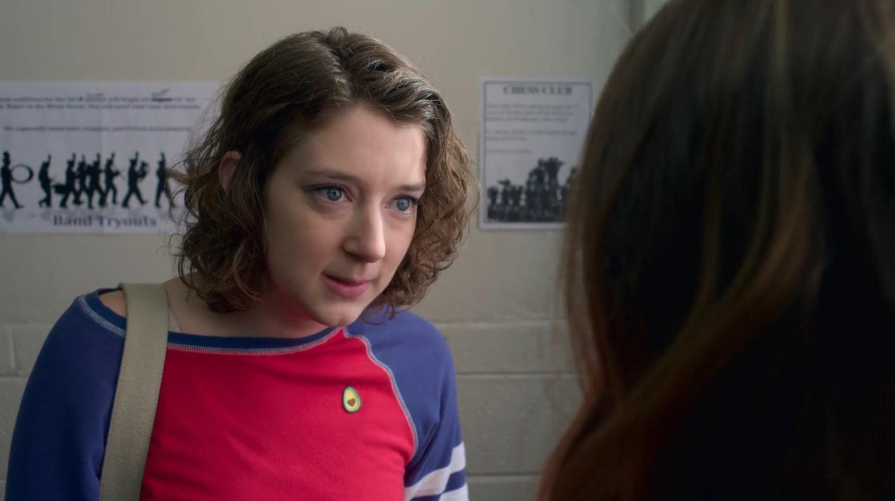 TV Review: Insatiable Season 1 👑🍭 | Tracy's Screen Blog