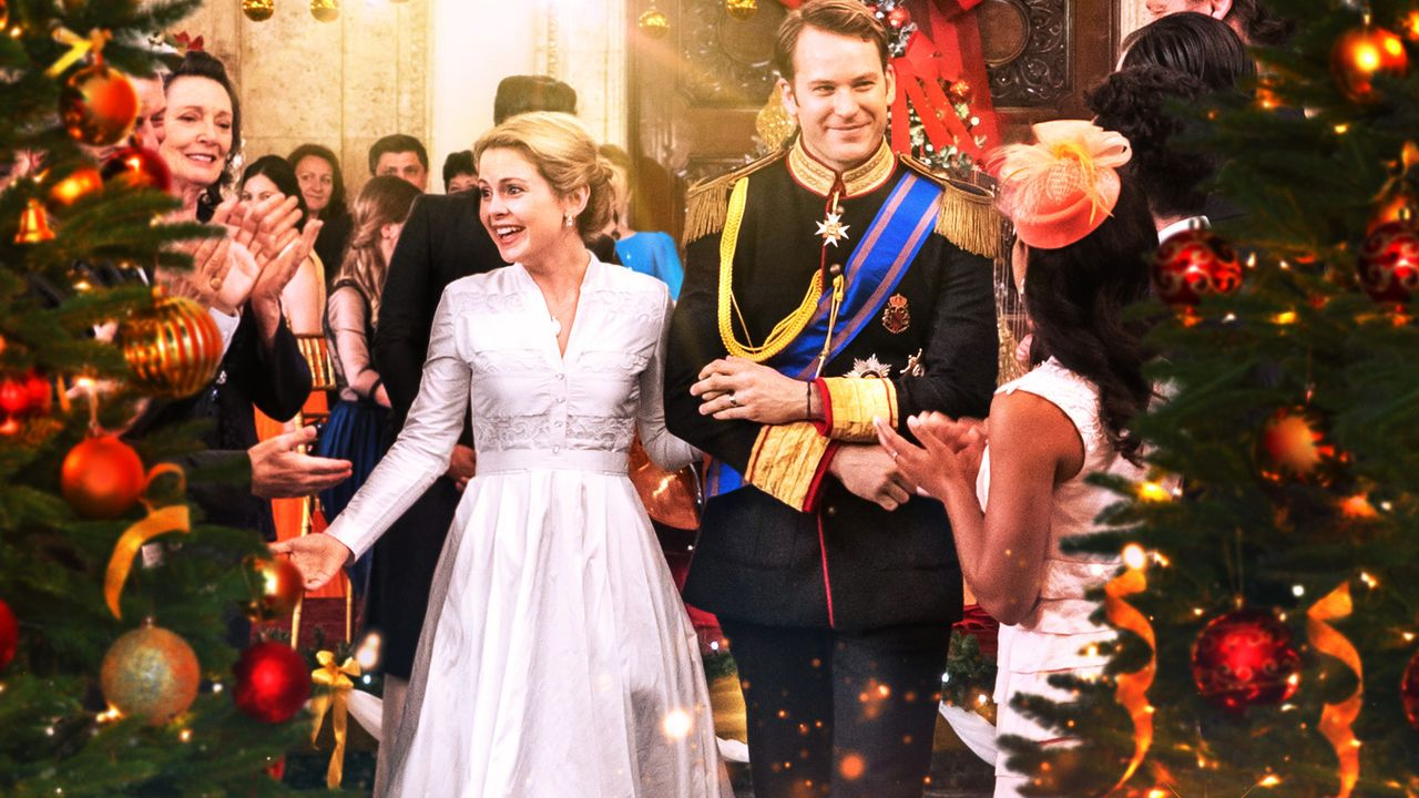 Movie Review: A Christmas Prince: The Royal Wedding 👰🏼🤴🏼💍 | Tracy's Screen Blog